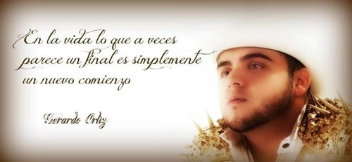 38 Best Gerardo Ortiz Quotes And Sayings From His Songs ...