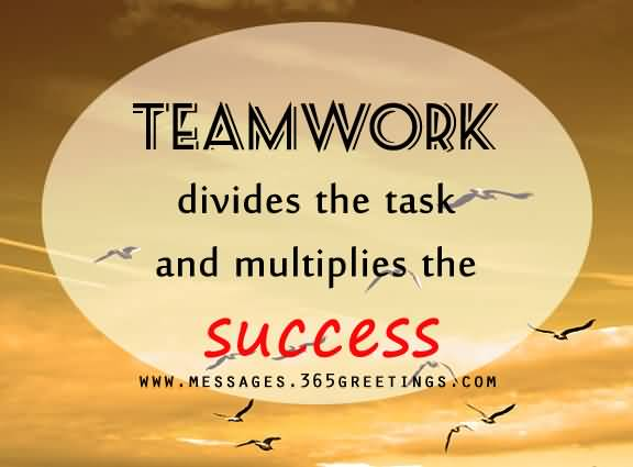 49 all time best teamwork quotes and sayings