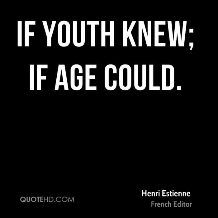 famous 50 youth quotes about youth parryzcom