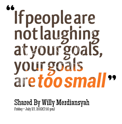 Quotes About Goals 213 Goals Quotesquotesurf
