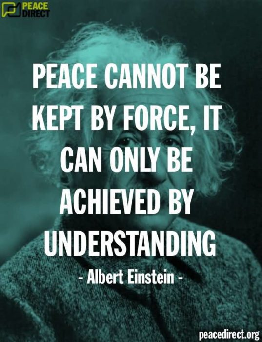 Best 59 Peace Quotes And Sayings On Peace Of Mind - Parryz.com
