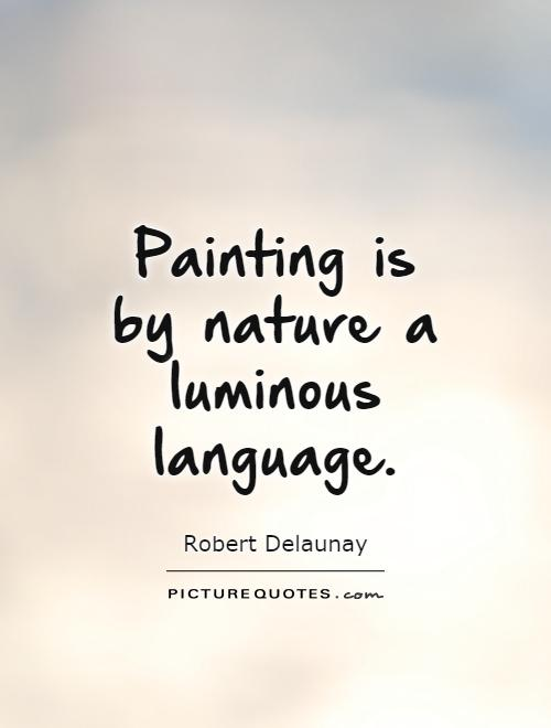 56 Fascinating Painting Quotes And Sayings About Paint - Parryz.com