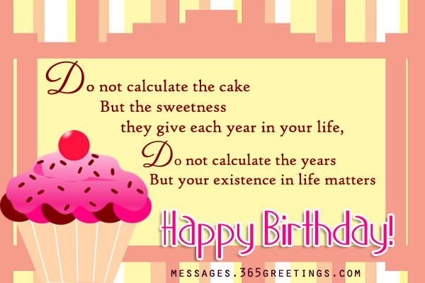31 Incredible Birthday Wishes And Quotes For Special Ones Parryz – Birthday Greetings Religious Message