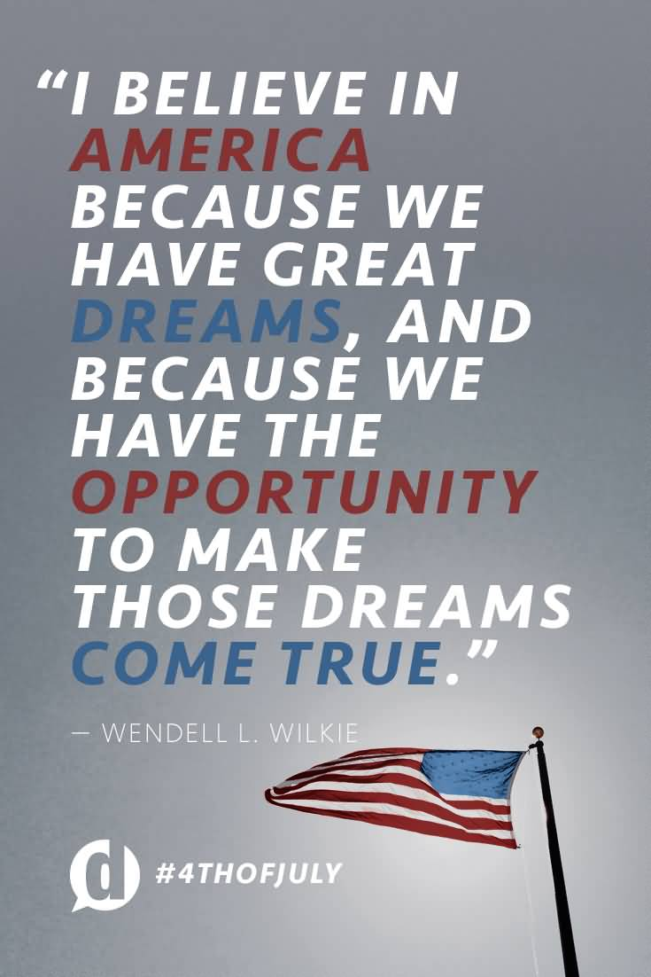 The American Dream Quotes 40 Best America Quotes And American Slogans  Parryz