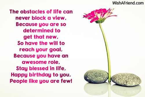 31 Incredible Birthday Wishes And Quotes For Special Ones Parryz – Birthday Greetings Quotes