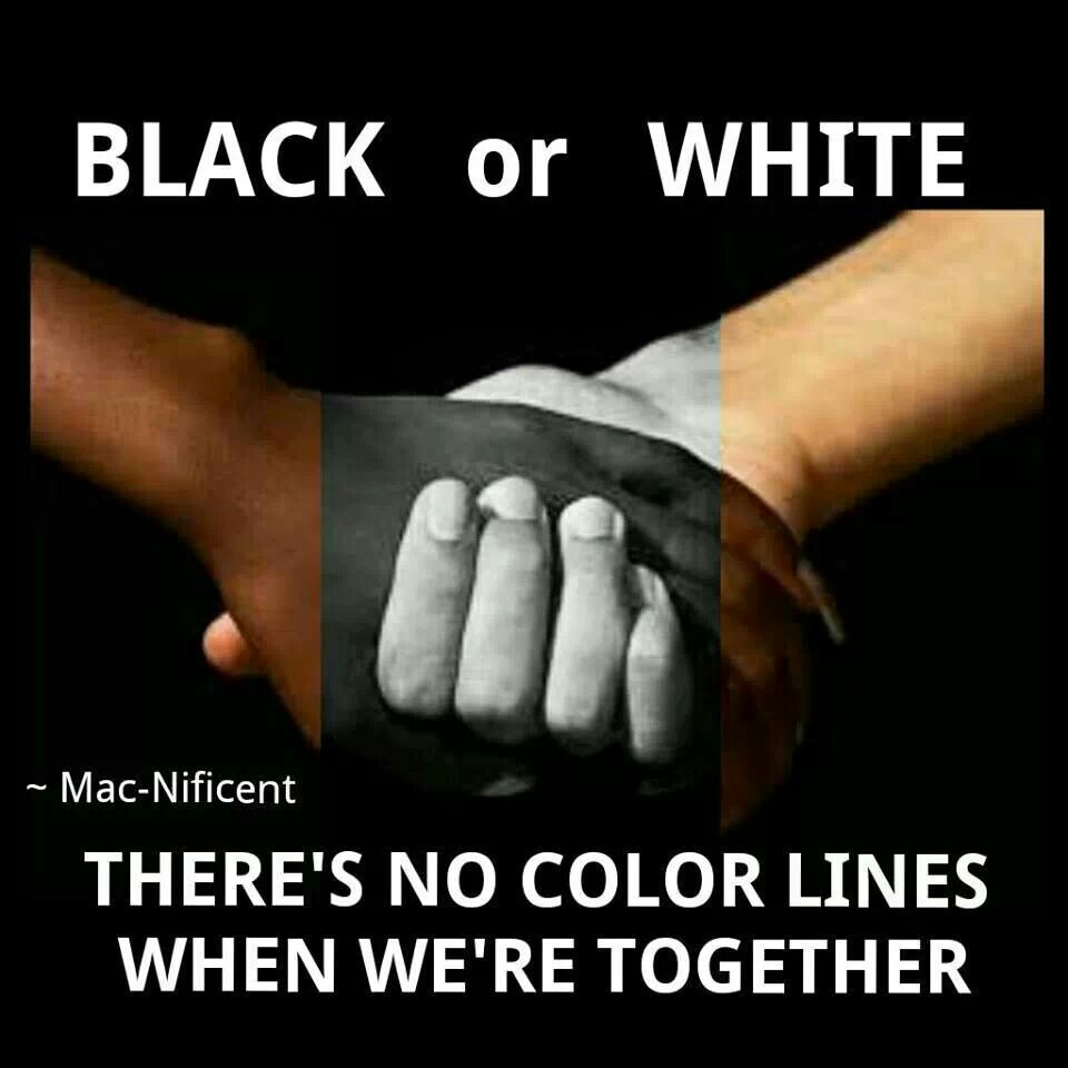 Interracial Love Quotes Pleasing 48 Interracial Love Quotes And Sayings For Couples  Parryz