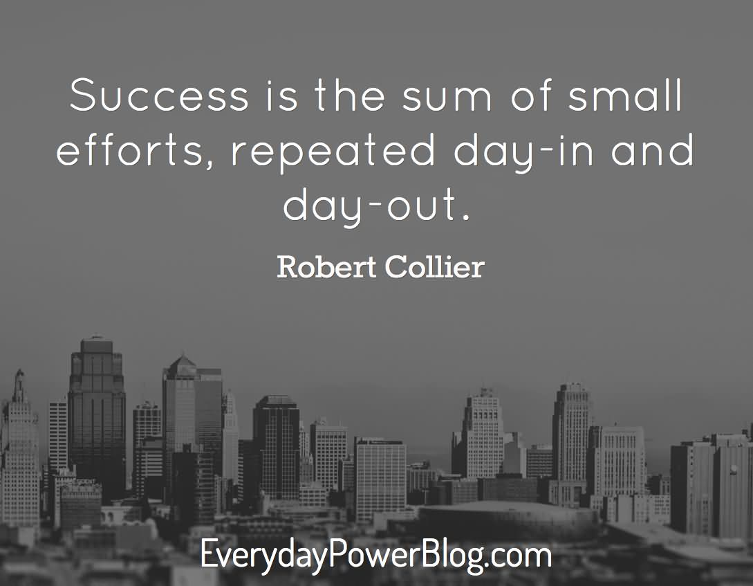 Small Life Quotes And Sayings Alluring 32 Success In Life Quotes Definitely Give You Motivation  Parryz