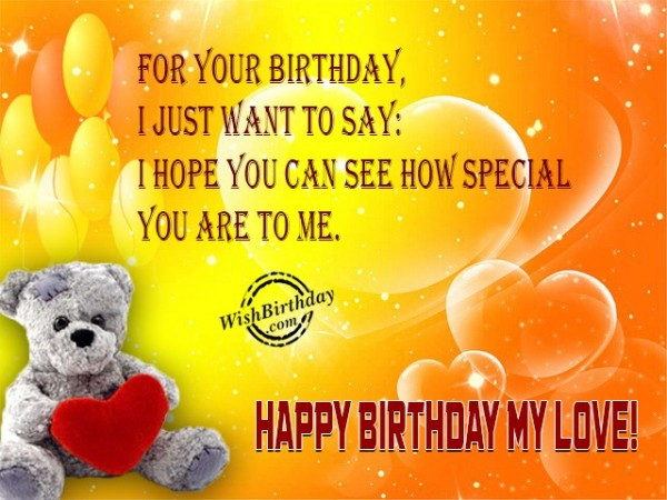 36 Heart Touching Happy Birthday Messages On ECards Parryz – Happy Birthday E Greetings