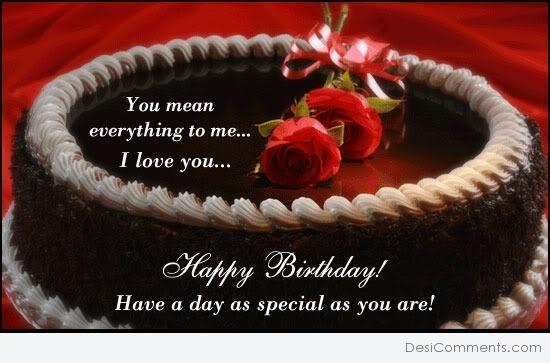 Happy Birthday Wishes Jaan ~ Cutest happy birthday messages with e cards parryz