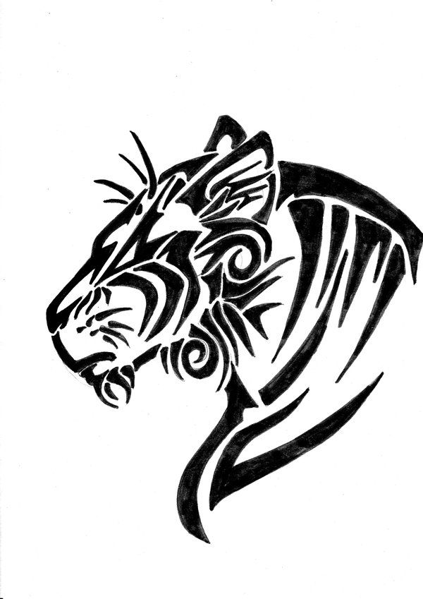 62 Coolest Tiger Tattoos Designs For Your Body