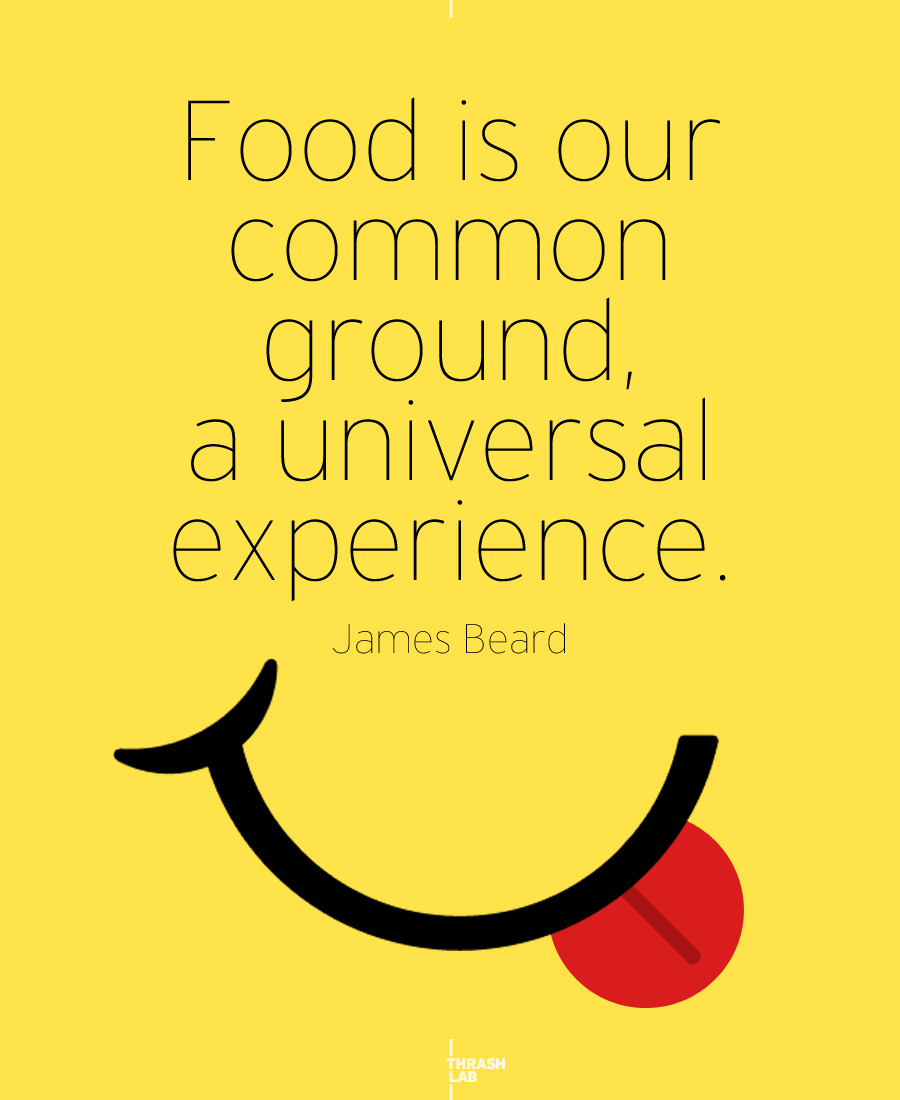 Quotes About Hunger 47 Brilliant Food Quotes And Sayings About Your Hunger  Parryz