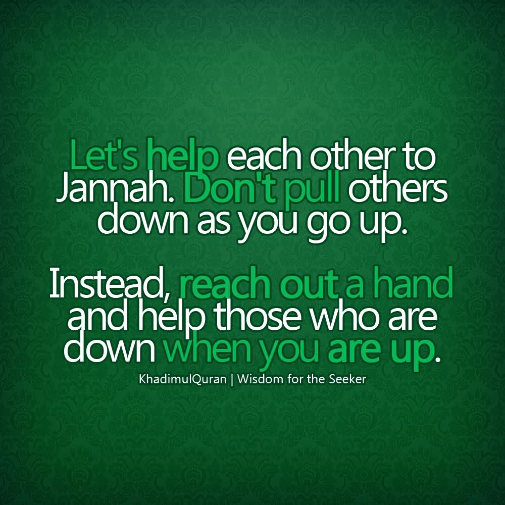 Help Quotes 39 Famous Helping Quotes And Sayings About Help In Hard Times