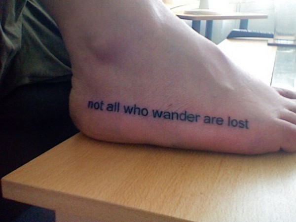 50 Extraordinary Foot Tattoos Designs And Ideas Collection Parryz Com