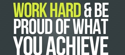 54 Top Motivating Hard Work Quotes Will Definitely Inspire ...