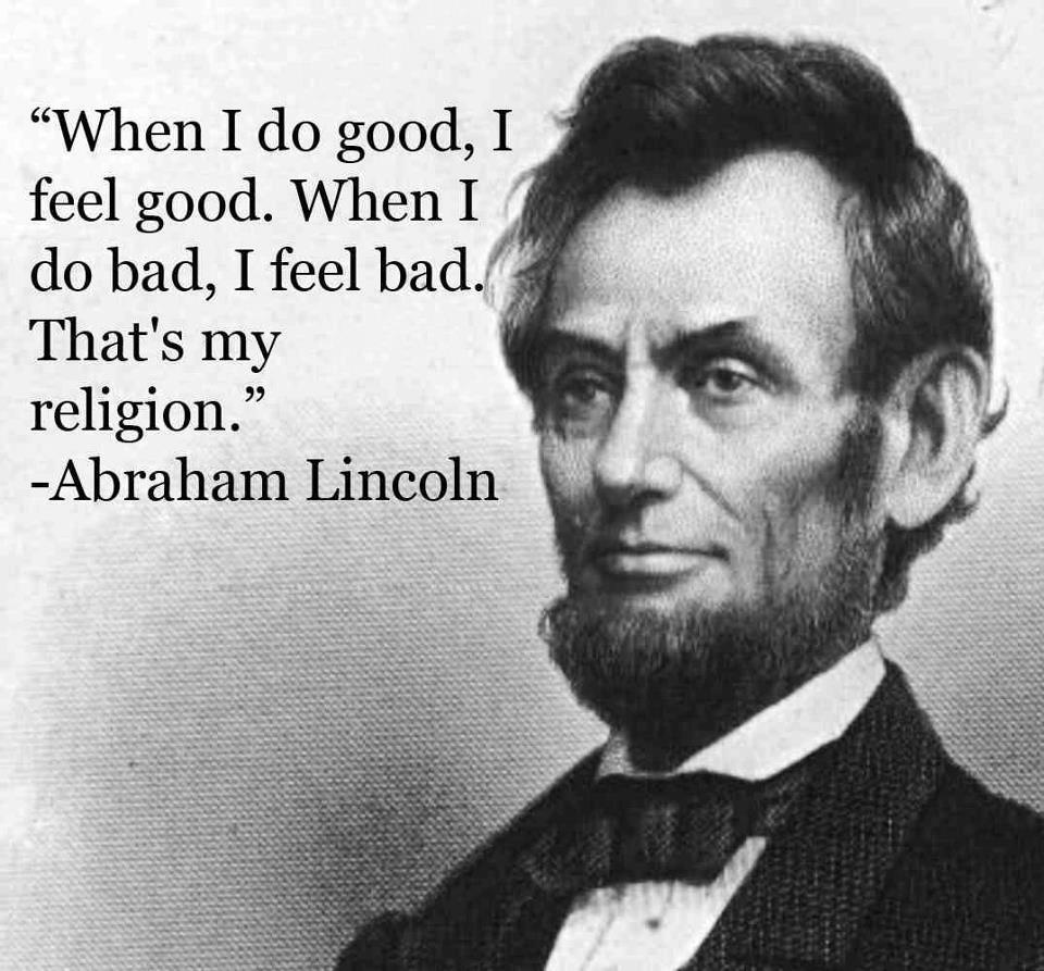 47 inspiring abraham lincoln quotes will help you in life