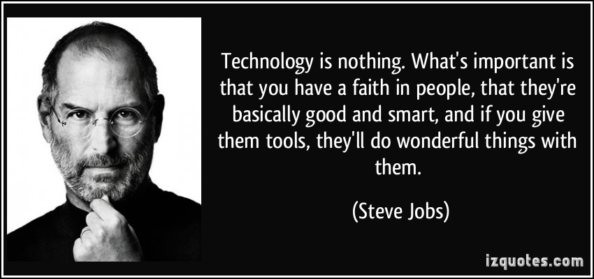 54 Cool Technology Quotes And Quotations Collection