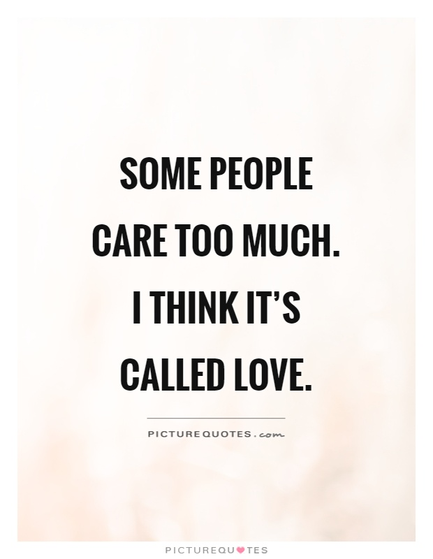 Quotes About Caring Classy Attractive Caring Sayings  Parryz