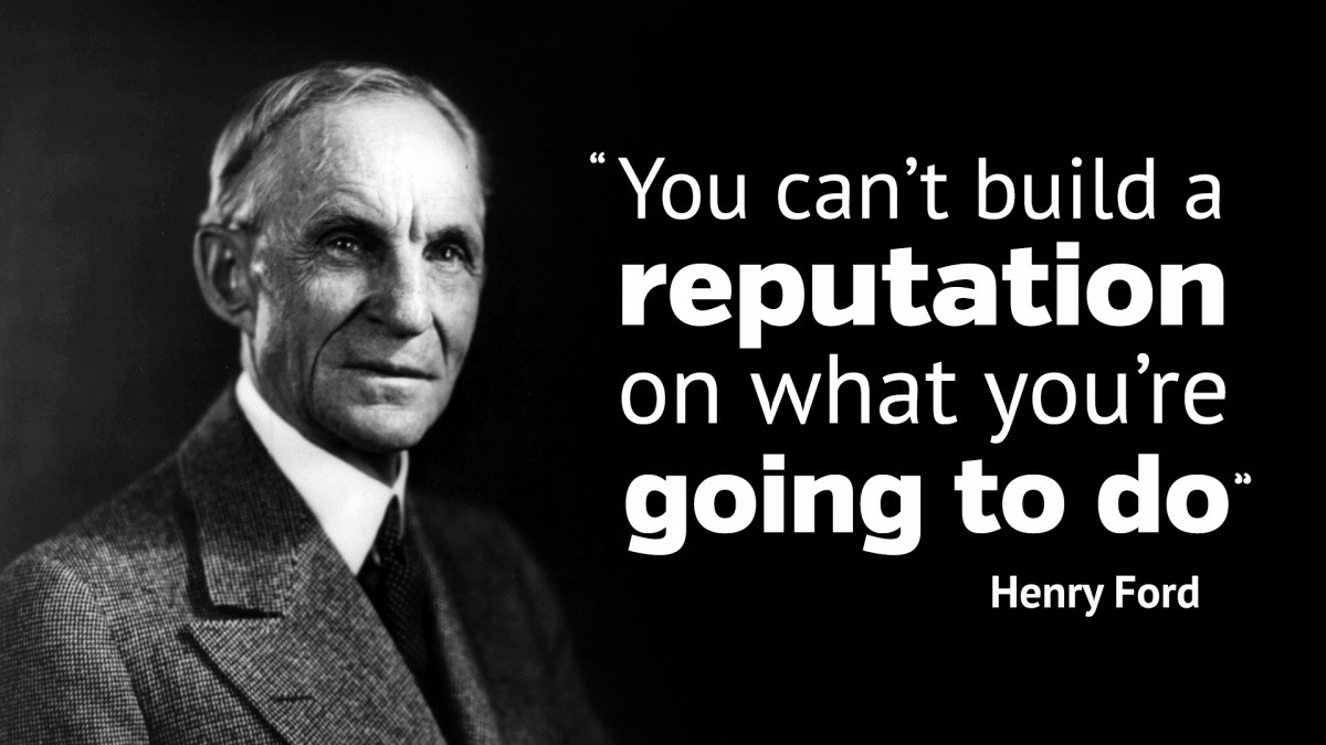 60 Most Inspiring Henry Ford Quotes and Quotations You Should Read ...
