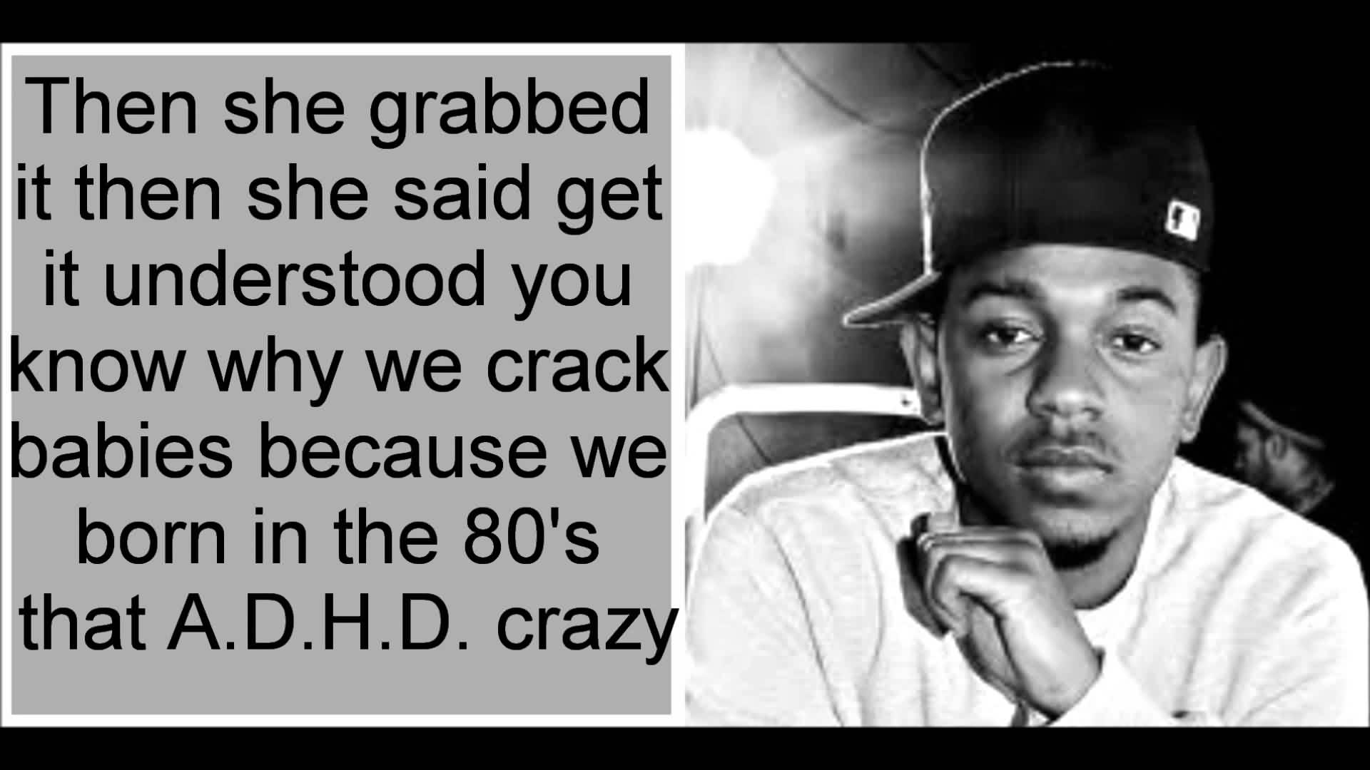 57 Most Famous Kendrick Lamar Quotes and Quotations ...