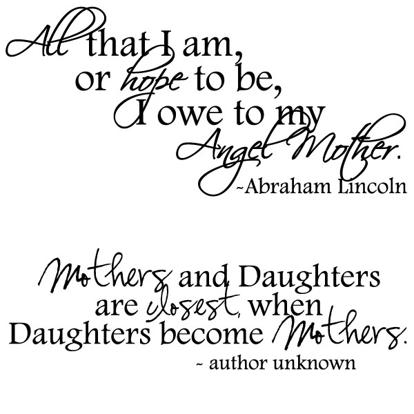 Brilliant Moms Quotations - Parryz.com