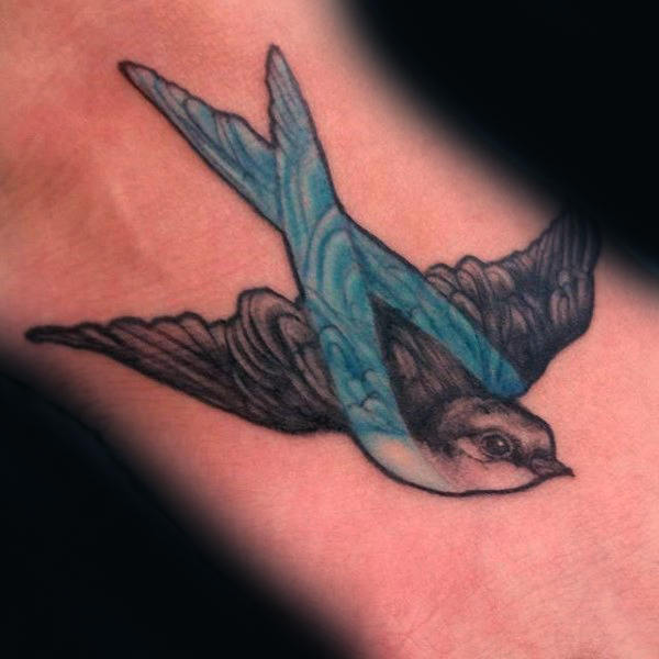 Prostate Cancer Ribbon Tattoo Ideas Best Tatto 2017