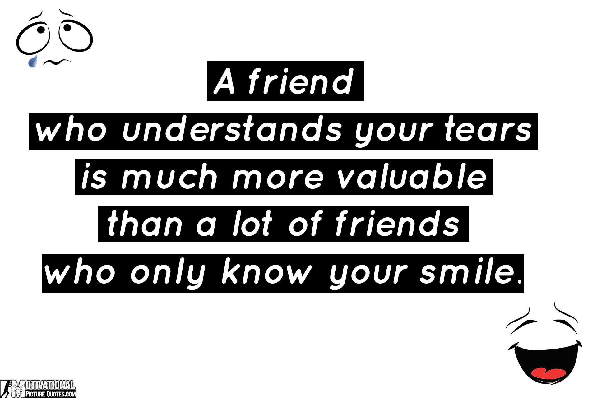 Quotes About Strong Friendship 55 Mind Blowing Friendship Quotes And Quotations That Make Your