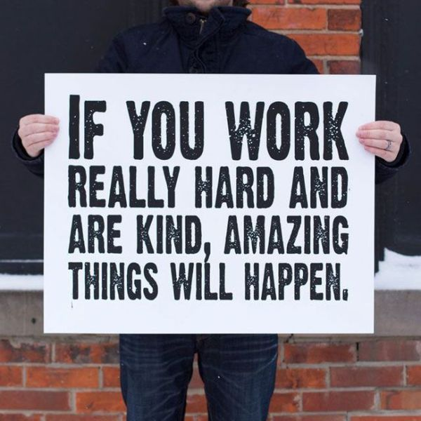 Motivational Hard Work Quotes