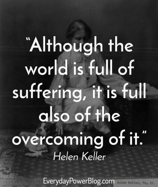 50 popular helen keller quotes and quotations that you should read check out this amazing collection of helen keller quotes here youll find lots of helen keller quotes and quality images photos thecheapjerseys Images