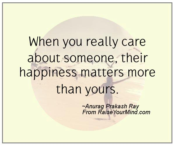 45 Best Caring Quotes That Comes Direct From The Heart ...