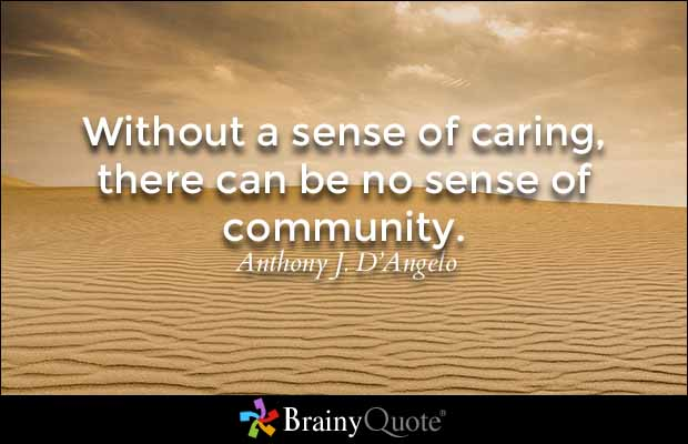 Community Quotes Custom Quotes About Community Adorable Best 25 Quotes About Community