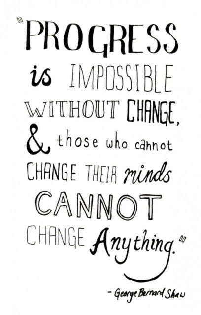 be change quotes