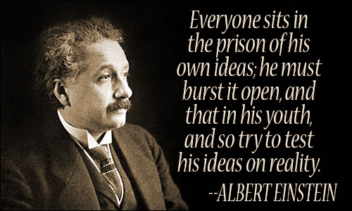 63 Interesting Albert Einstein Quotes And Quotations That Inspire