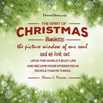 63 Great Christmas Quotes And Quotations For Christmas Festival ...