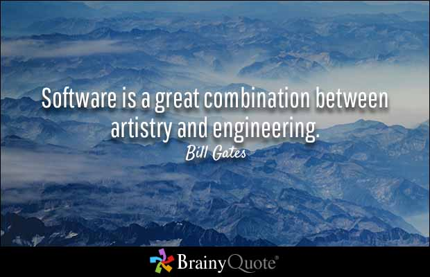 Software testing famous quotes