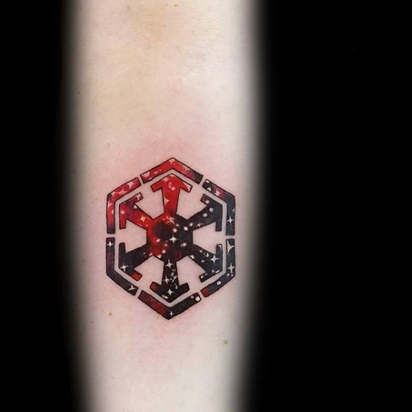 Sith Code Tattoo - Tattoo Collections
