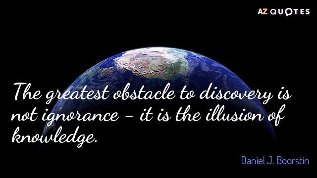 43 Famous Discovery Quotes Sayings About Discovery