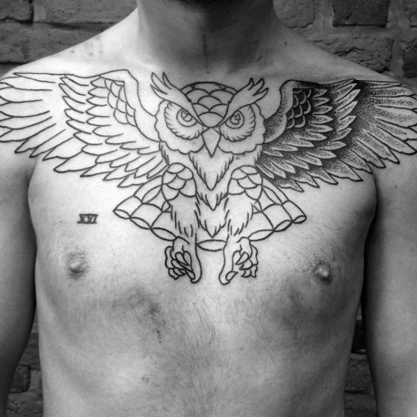 83 Fantastic Traditional Owl Tattoo Designs And Ideas Look Amazing On Your Skin Parryz Com