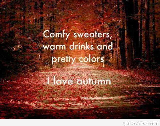 53 Most Amazing Autumn Quotes And Sayings About Autumn Fall Season - Parryz.com