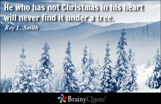 Here You Will Find More Interesting Christmas Quotes.