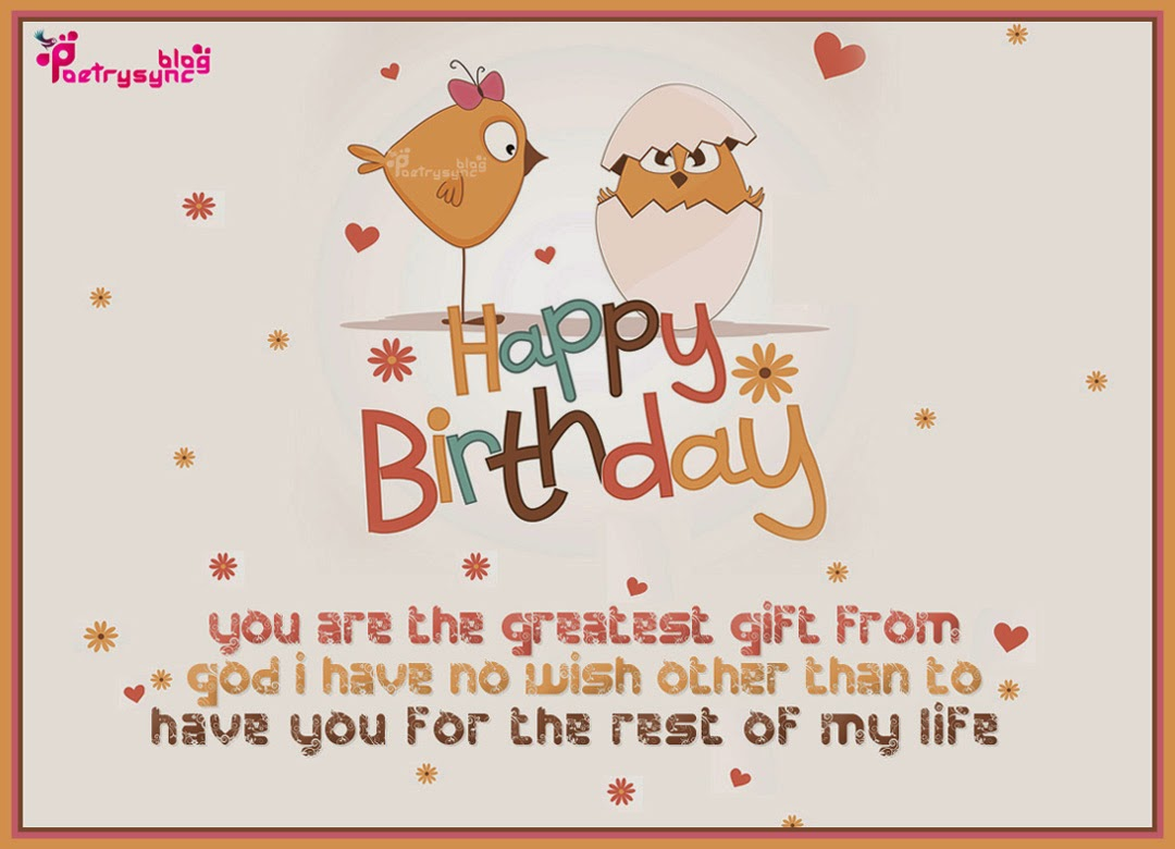 Bewitching Birthday Greetings And Wishes For Friends 1