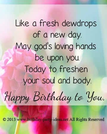 Birthday Quotes With Joy And Happiness 52 Parryz