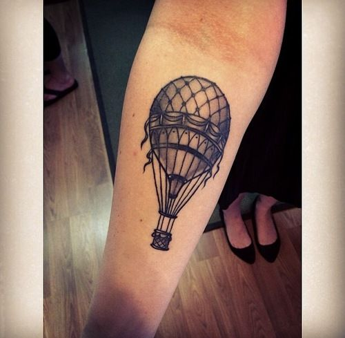 141 nice travel tattoos designs and ideas for everyone parryz here you will get list of interesting travel tattoos for both men and women let your skin become a map with this impressive and creative tattoos and share gumiabroncs Gallery