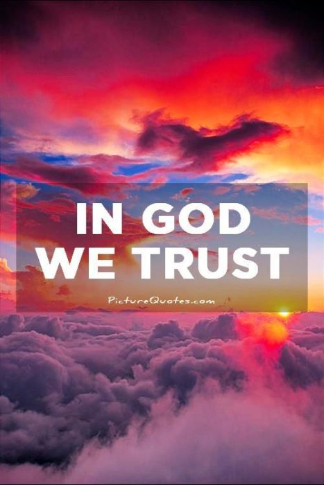 Movie short in god we trust