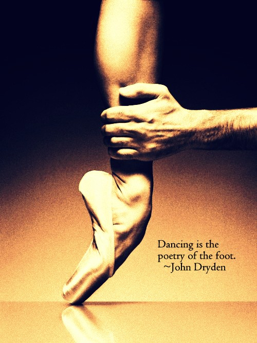 Here You Will Get Inspirational Collection Of Dance Quotes For Everyone