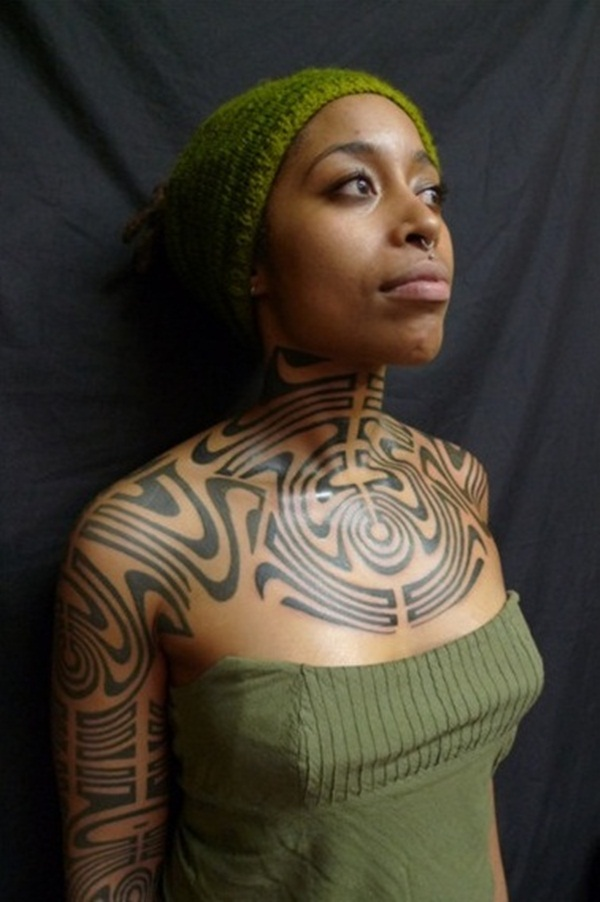 Top 257 Best African Tattoo Designs And Ideas Parryz Com