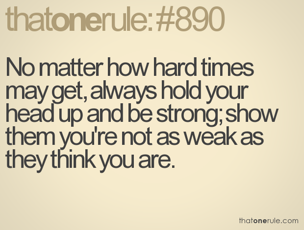 Quotes For Difficult Times In Life Awesome 104 Excellent Hard Times Quotes About Life  Parryz