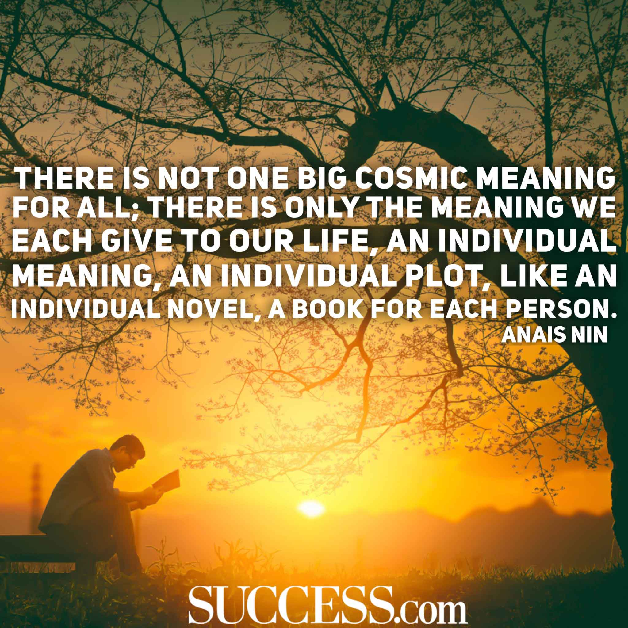 Meaningful Life Quotes: Meaningful Life Saying