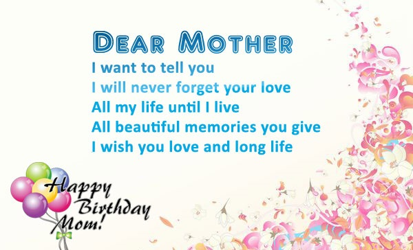 96 best mother birthday greeting quotes with pictures parryz happy birthday quotes for a mom unique 35 inspirational birthday quotes m4hsunfo