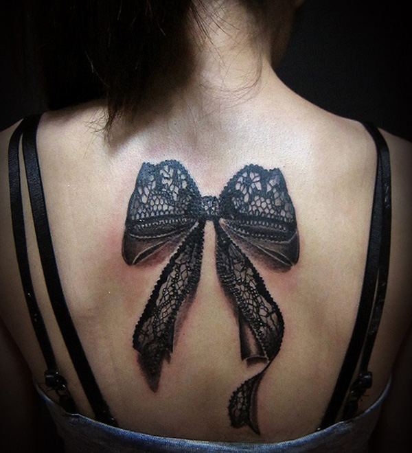 30 Mind Blowing Ribbon Tattoos Designs That Looks Beautiful On Your Skin Parryz Com