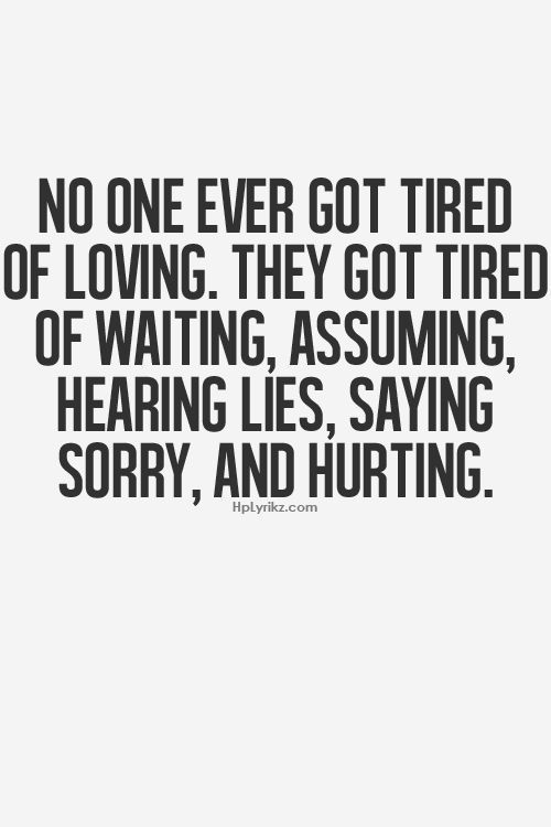 Break up quotes sorry 46+ Lonely